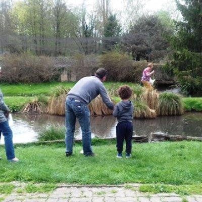 manifestation moulin eguebaude estissac (1)